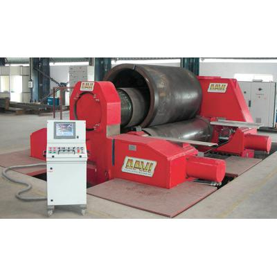 MAV - VARIABLE GEOMETRY PRESS-ROLL