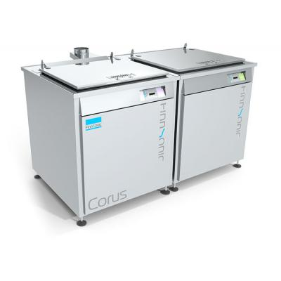 Corus 120 Injection Mould Ultrasonic Cleaner
