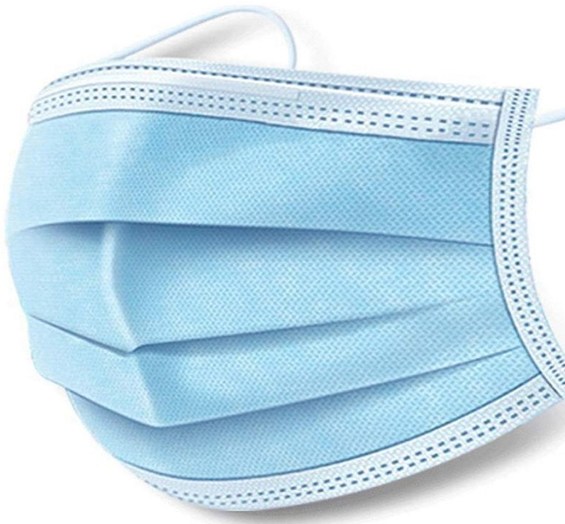 3 ply Medical Disposable Masks